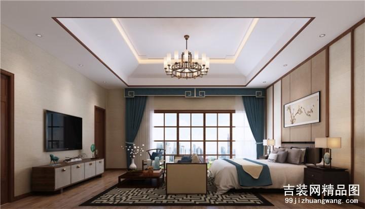 中海国际联排别墅