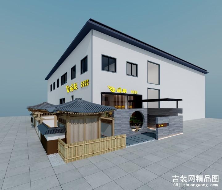 瑞泉·宁波店