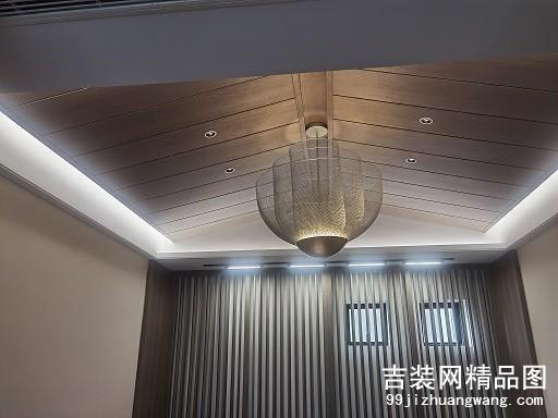 宁波128创业园别墅办公家具整体装修850平方