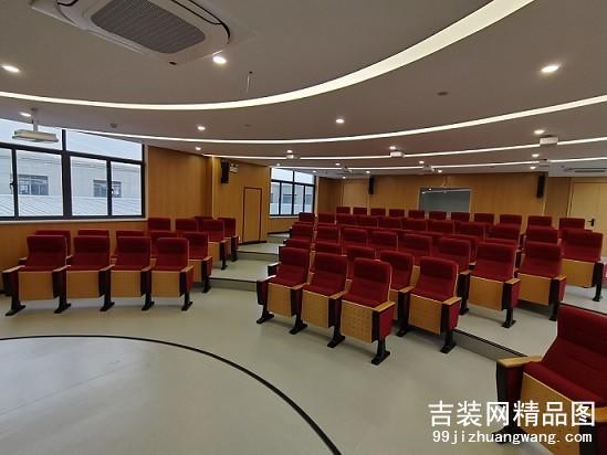 宁波盛威国际办公楼装修800平方